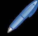 Tango Style Pen