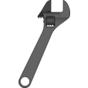 Adjustable Wrench