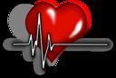 Heart Ecg Logo