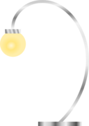 Modern Lamp Lampara Moderna