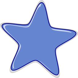 Star Clipart | i2Clipart - Royalty Free Public Domain Clipart