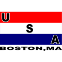 Usa Stripe Flag