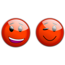download Smiley 3 clipart image with 315 hue color
