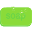 download Bar Of Soap clipart image with 45 hue color