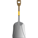Scoop Shovel