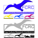 download Fcrclogo clipart image with 225 hue color