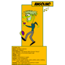 download Angolino clipart image with 45 hue color