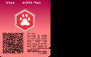 Do Not Walk Dogs On Hot Asphalt Roads