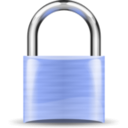 download Padlock Pink clipart image with 225 hue color