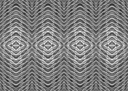 Muster 106 Geflecht Endloskachel