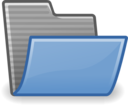 Tango Folder Open