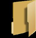 Vista Style Folder