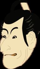 Kabuki Actor