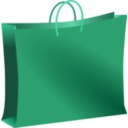 download Brown Bag clipart image with 135 hue color