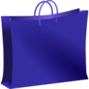 download Brown Bag clipart image with 225 hue color