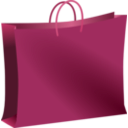 download Brown Bag clipart image with 315 hue color