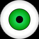Olhos Verdes Green Eye