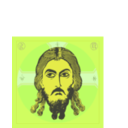 download Savior Icon clipart image with 45 hue color
