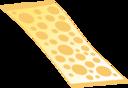 Towel Giraffe Style
