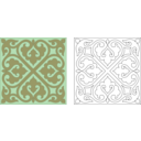 Design For Tessellated Pavements