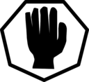 Universal Wait Symbol