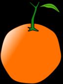 Orange Dave Pena 01