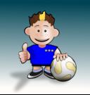 Soccer Toon