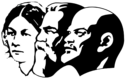 Nightingale Marx Lenin