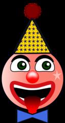 Head Clown