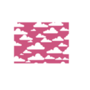 download Simple Clouds clipart image with 135 hue color