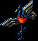 Bird Emblem 1