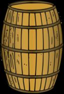 Barrel Rendered