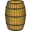 Barrel Rendered