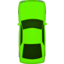 download Top View Xar clipart image with 45 hue color