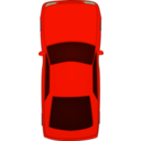 download Top View Xar clipart image with 315 hue color