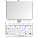 Qwerty Slider Phone