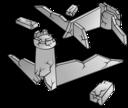 Rpg Map Symbols Ruins