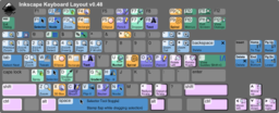 Keyboard Layout V0 48