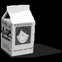 Tango Style Milk Carton Clipart I2clipart Royalty Free Public Domain Clipart