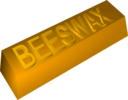 Beeswax Ingot