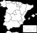 Spain States