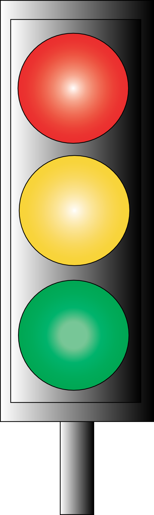 Traffic Lights Clipart | i2Clipart - Royalty Free Public ...