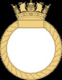 Ships Badge