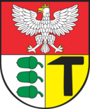 Dabrowa Gornicza Coat Of Arms