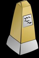 Rpg Map Symbols Obelisk