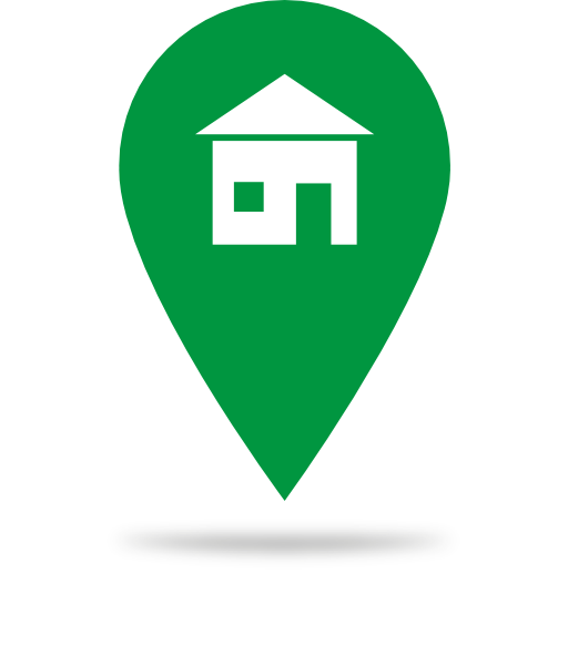 Green Home Icon Clipart | i2Clipart - Royalty Free Public ...