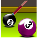 download Billard clipart image with 315 hue color