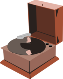 Phonograph Player
