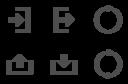 Icon Set Actions