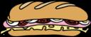 Sandwich One